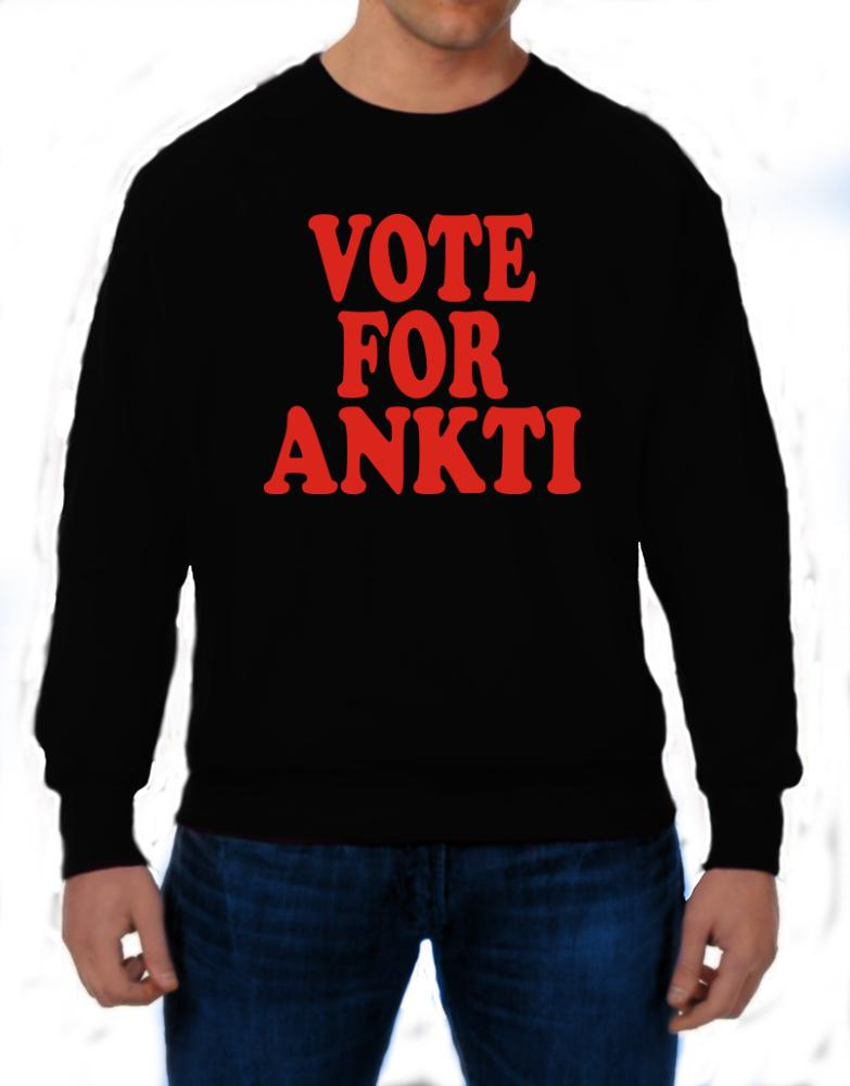 Vote For Ankti