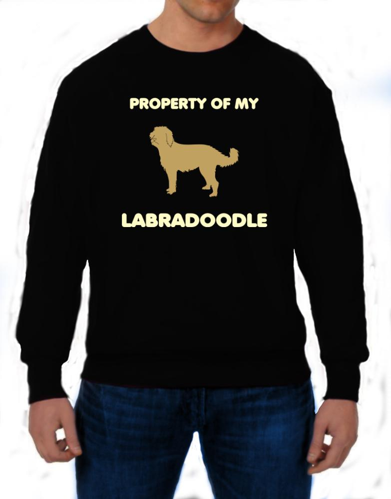 Property Of My Labradoodle