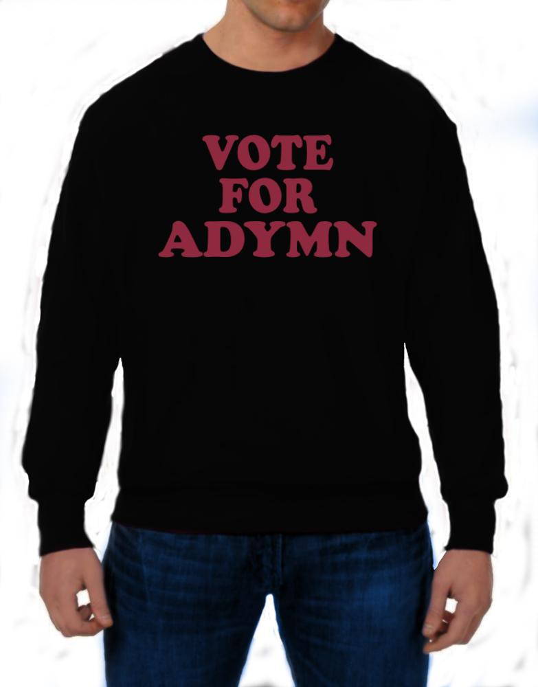 Vote For Adymn