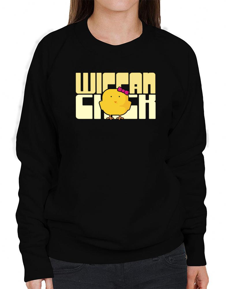Wiccan Chick