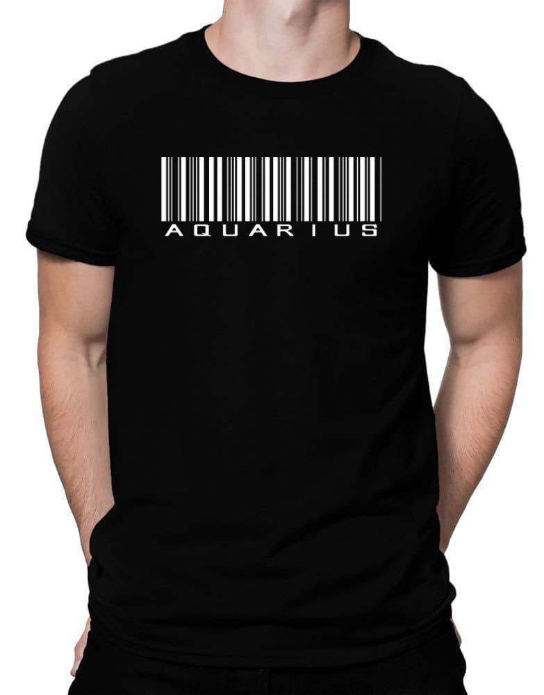 Aquarius Barcode / Bar Code