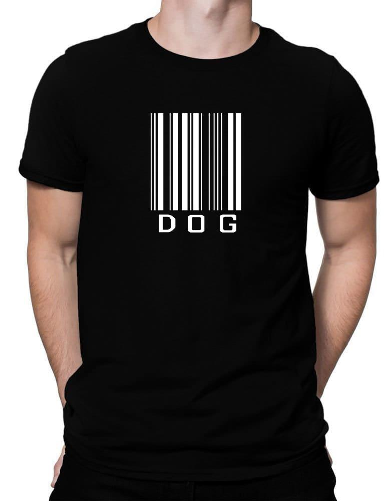 Dog Barcode / Bar Code