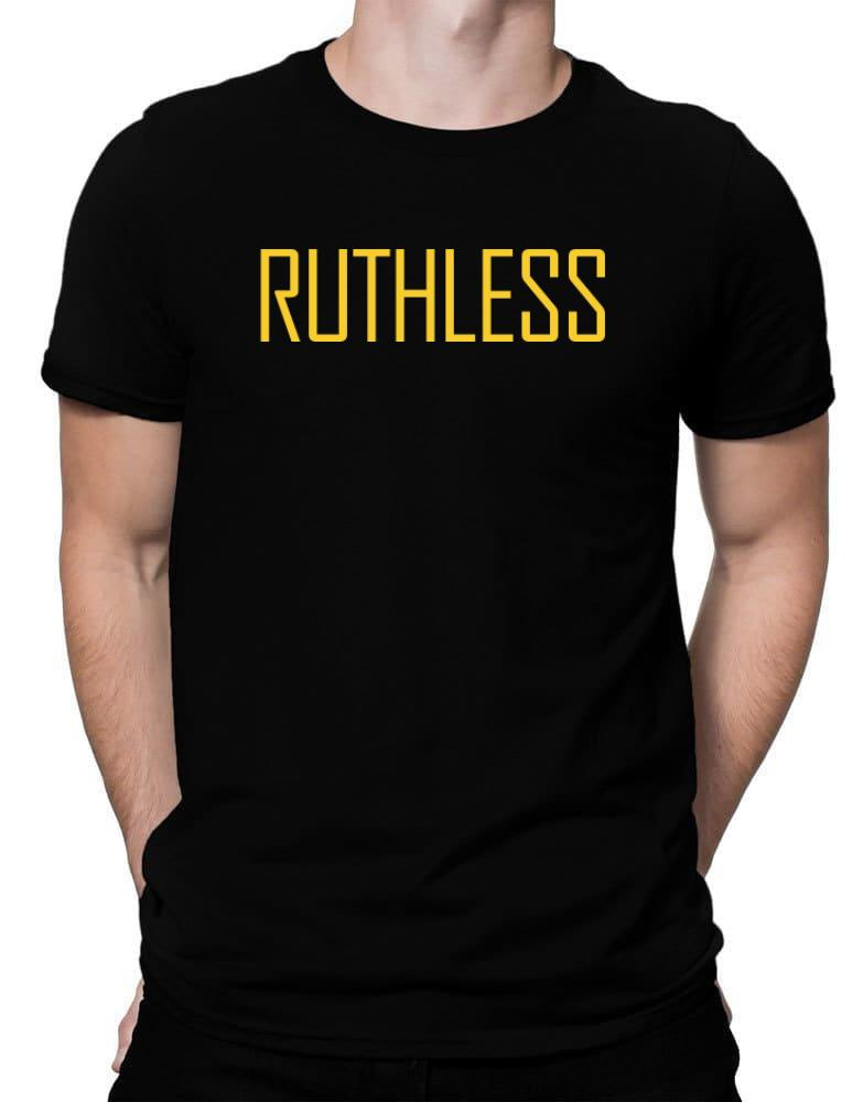 Ruthless - Simple
