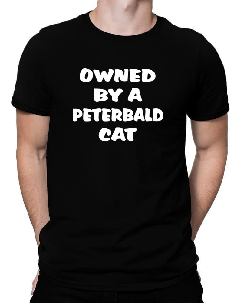 Owned By S Peterbald