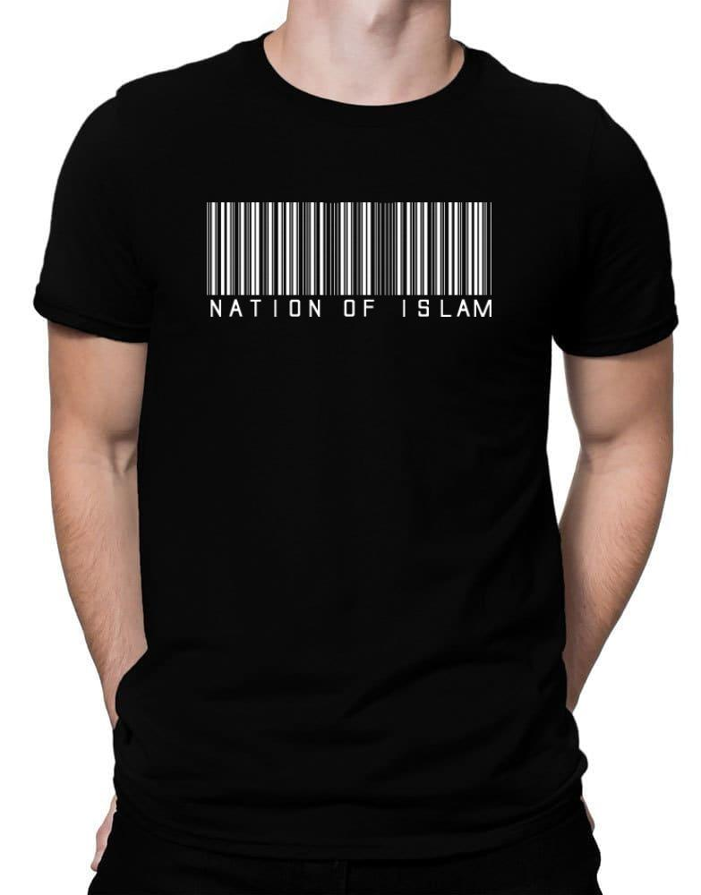 Nation Of Islam - Barcode
