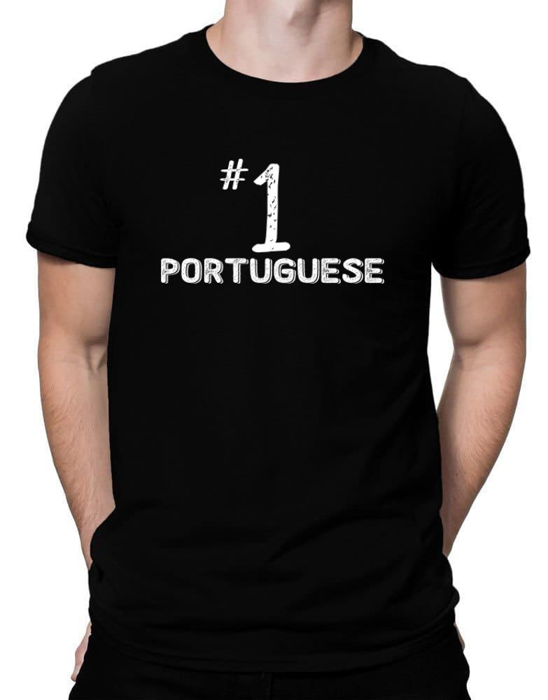Number 1 Portuguese
