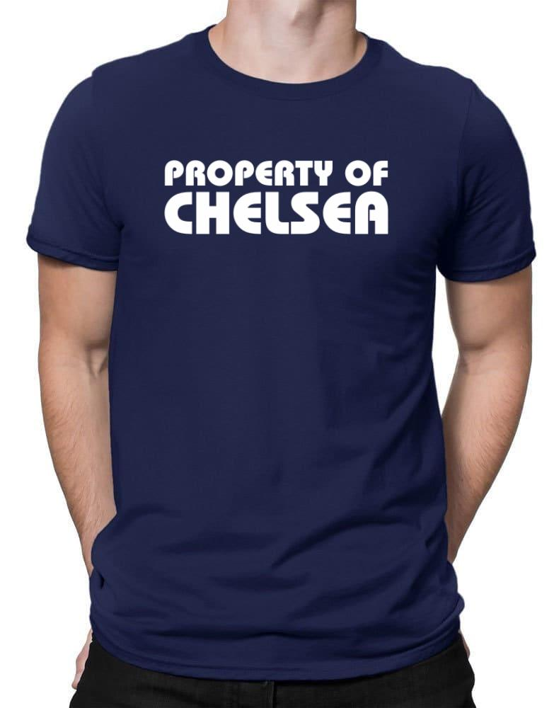 Property Of Chelsea
