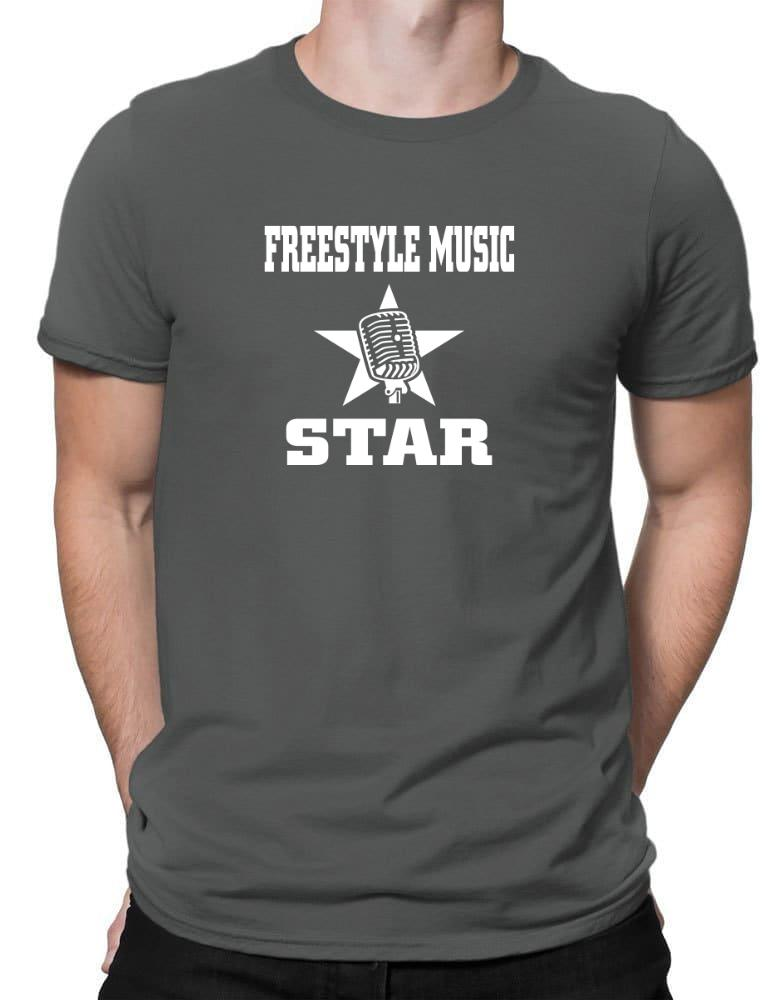 Freestyle Music Star - Microphone
