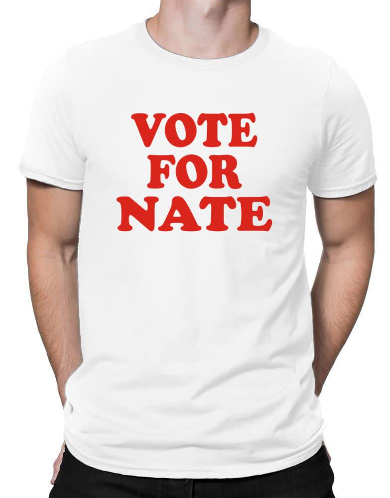 Vote For Nate