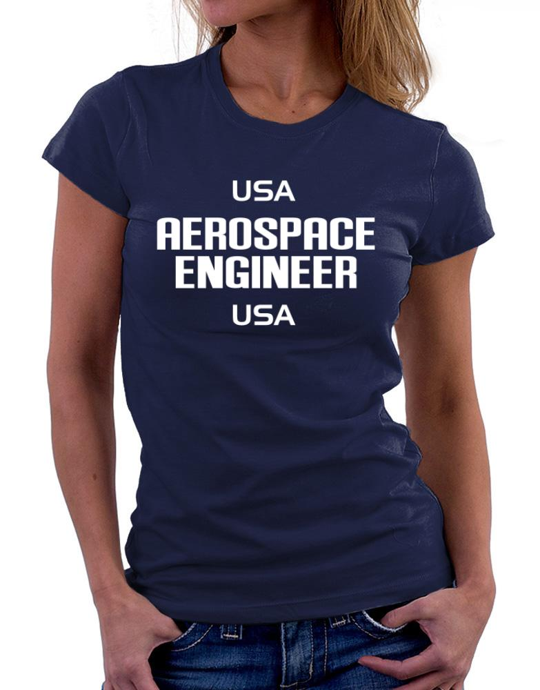 Usa Aerospace Engineer Usa