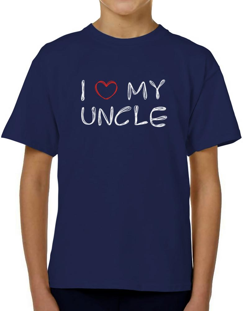 I love my Auncle