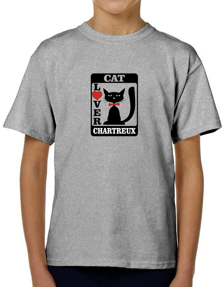 Cat Lover - Chartreux