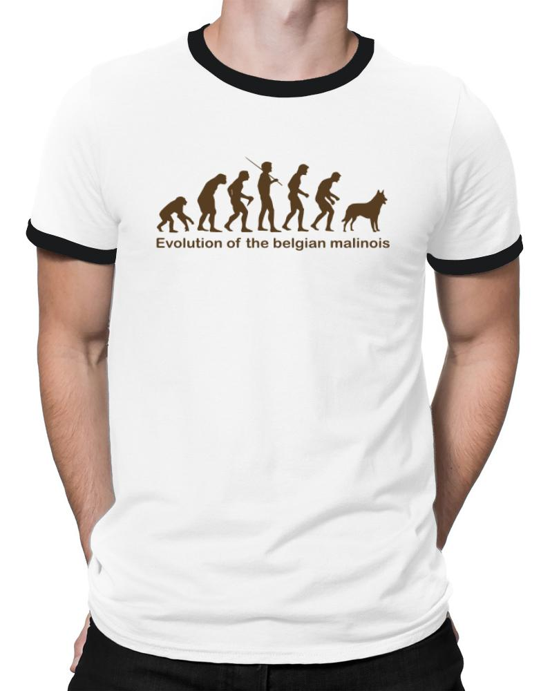 Evolution Of The Belgian Malinois