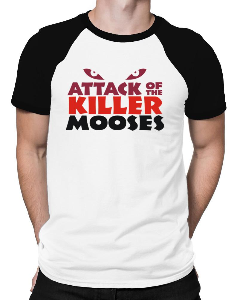 Attack Of The Killer Mooses