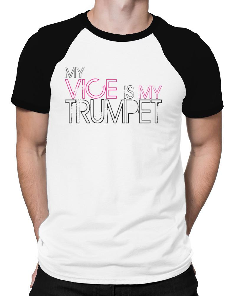 My Vice Is My Trumpet