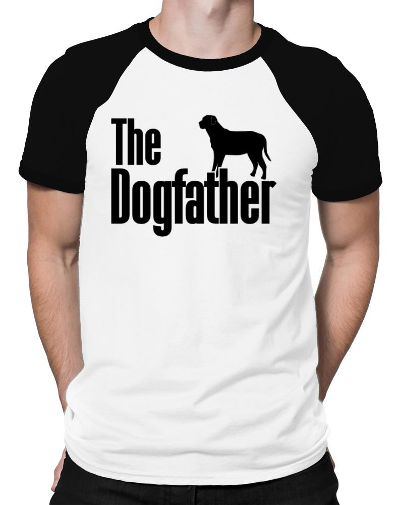 The dogfather Broholmer