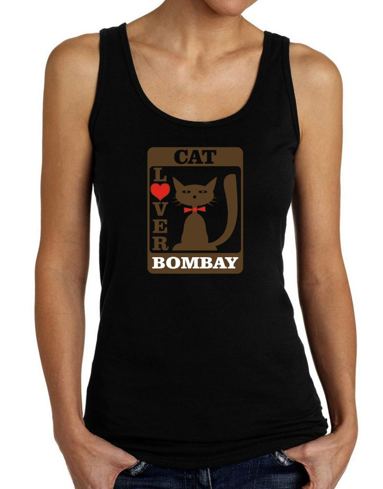 Cat Lover - Bombay