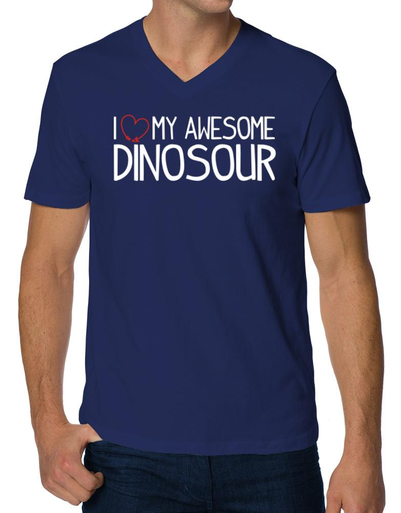 I love my awesome Dinosour