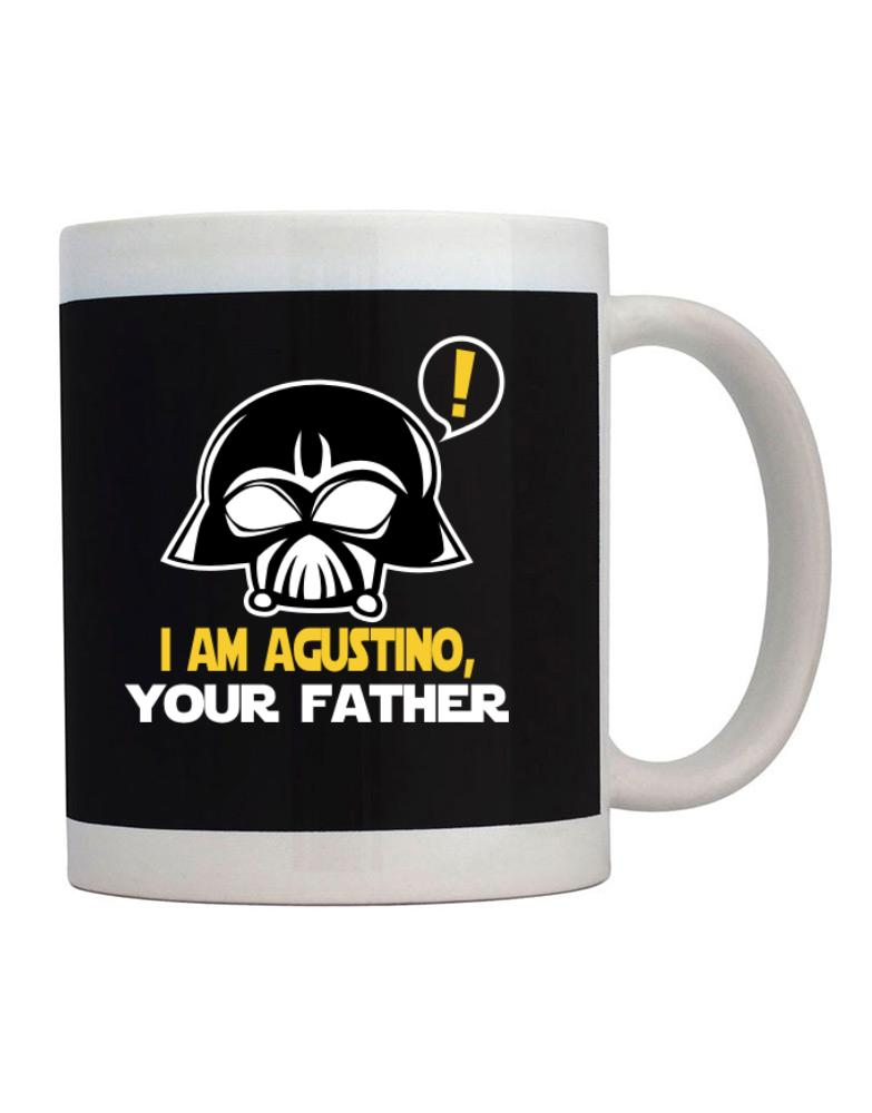 I Am Agustino, Your Father