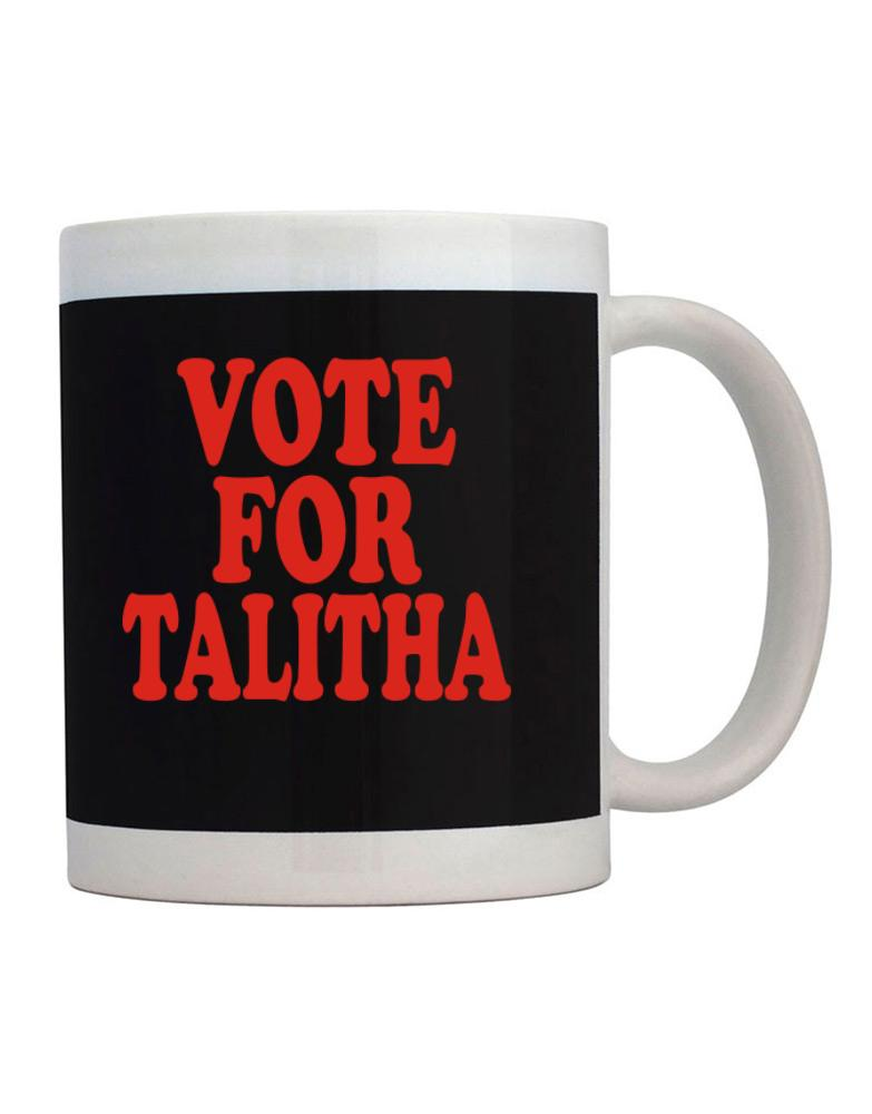 Vote For Talitha