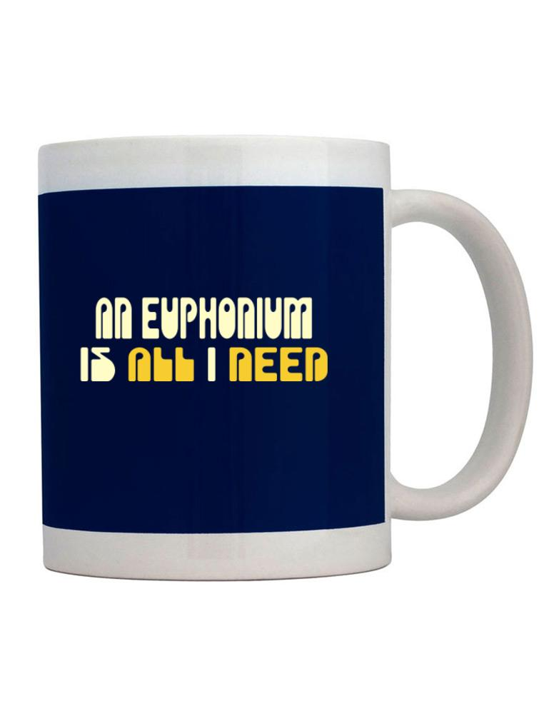 A Euphonium Is All I Need